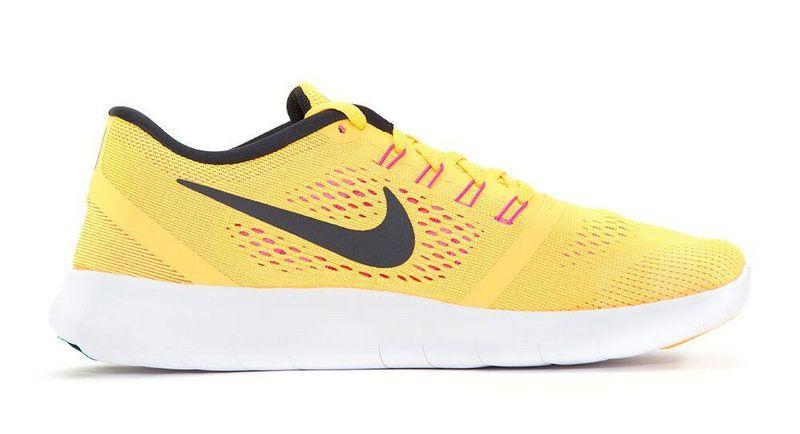 f511440068d7 Spring Summer 2018 Popular 2018 glitter kicks Womens Nike Free 5 0 RN  Customized with Swarovski Crystals Yellow Orange03