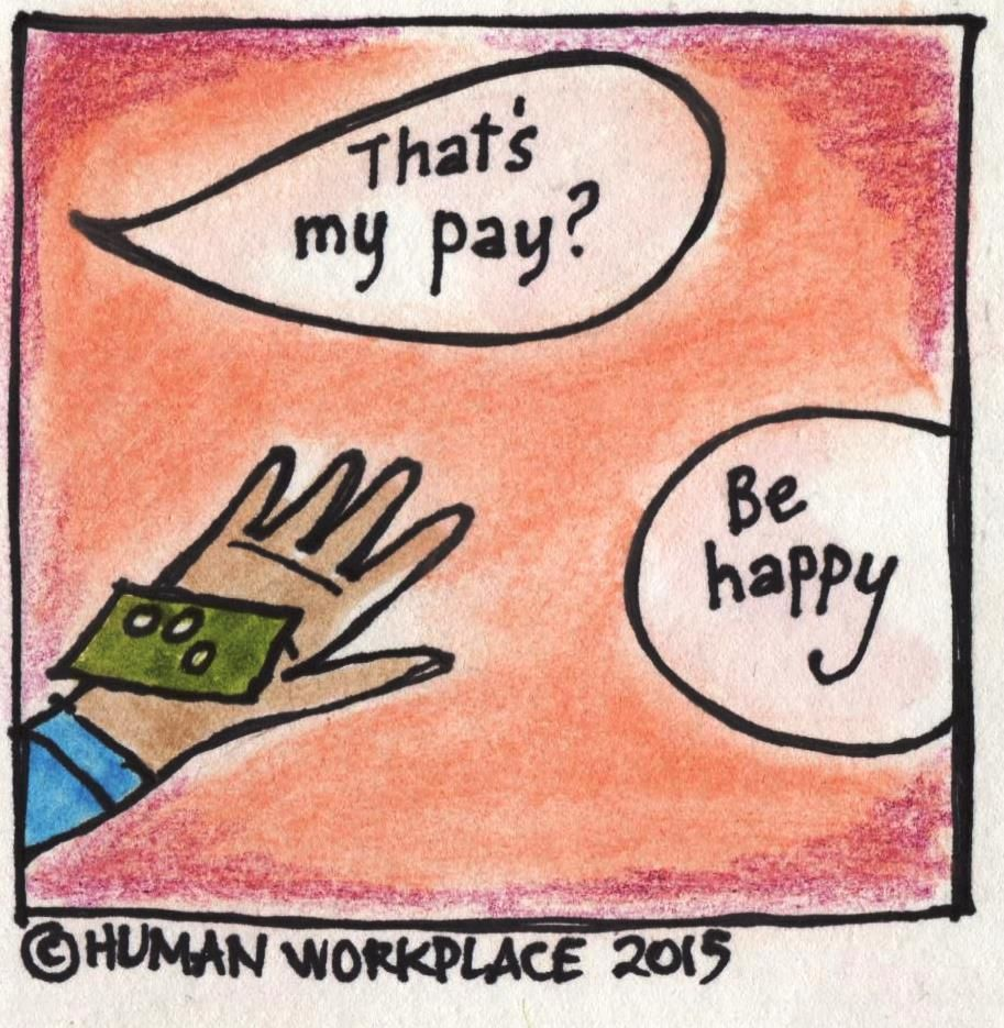 Five Ways People Get Tricked Into Working For Free