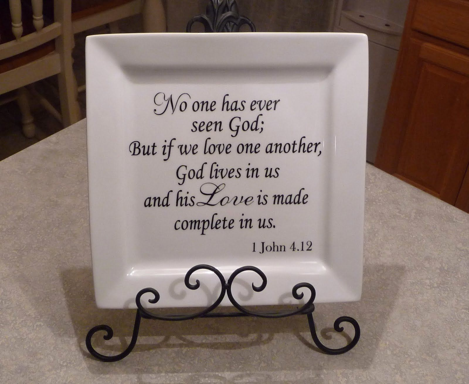 Bride Scripture Cher S Signs By Design Personalized Wedding