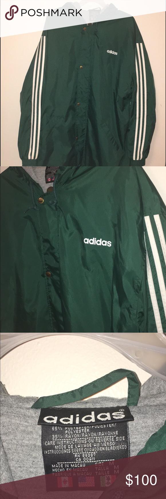 11 Best Adidas Jacket images | Jackets, Adidas jacket, Hoodies