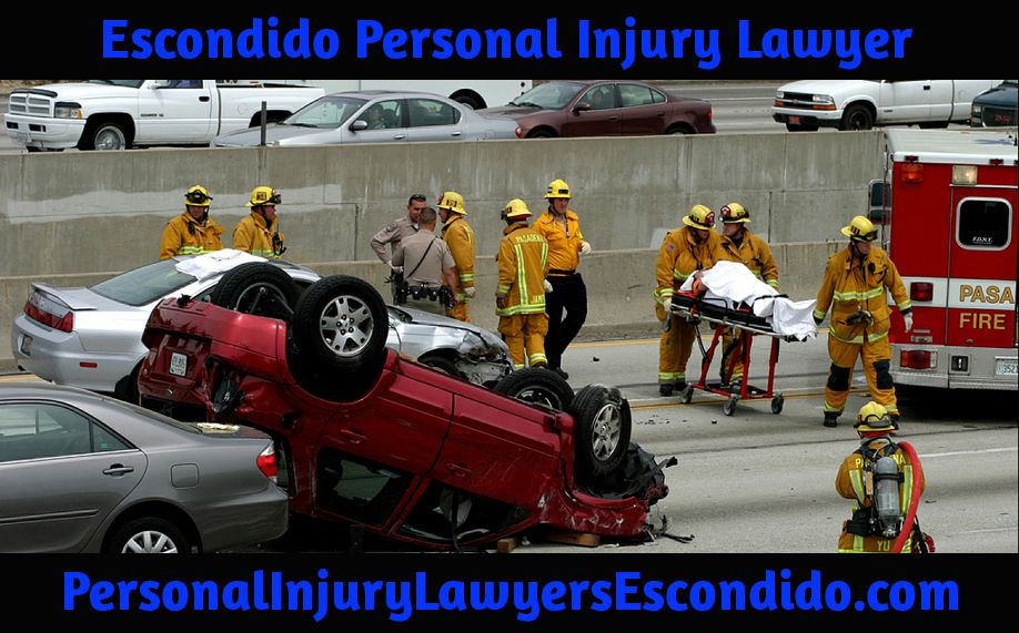 Workers Compensation Attorneys Escondido CA Personal