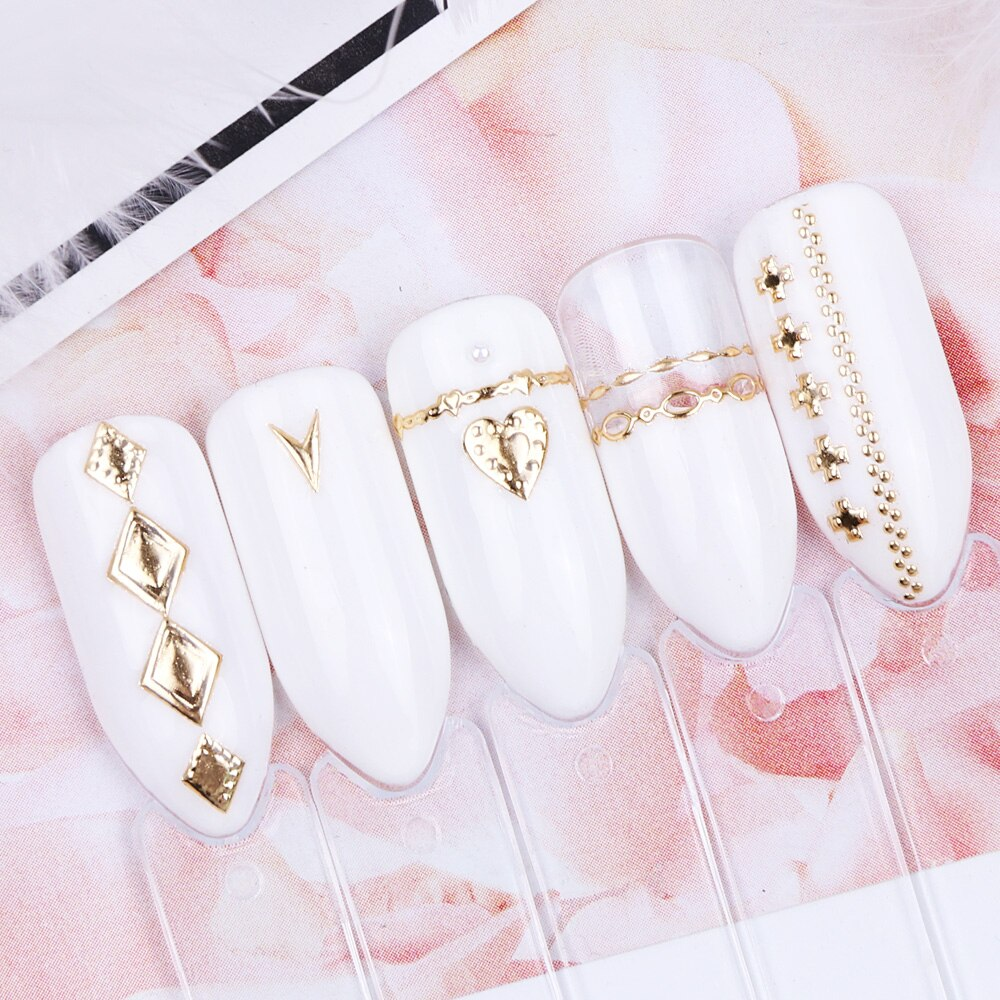 Pin On Manicure Stickers
