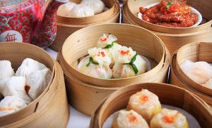 10 For 20 Worth Of Dim Sum And Chinese Cuisine At Lu Lu Seafood Asian Recipes Dim Sum Food