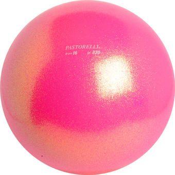 Palla PASTORELLI diametro 16 cm GLITTER HV  82e00b6c5f80