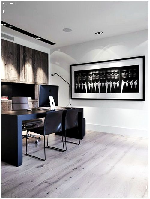 masculine style home office decorazilla design blog eclecticism