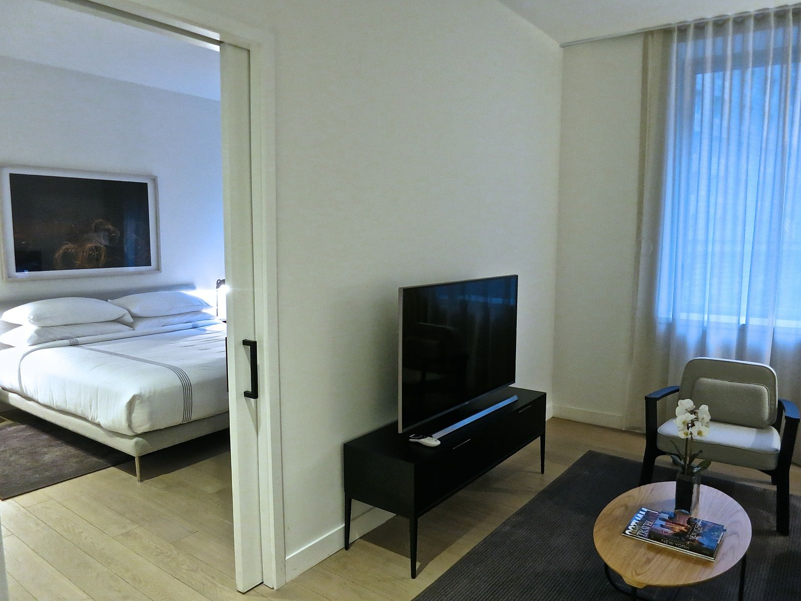 Aka Wall Street New Long Term Stay Hotel In Nyc S Financial District And Other