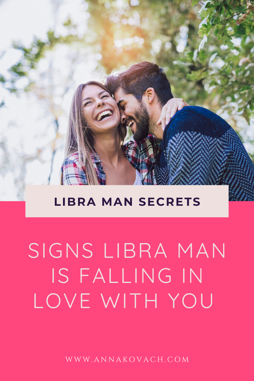 A libra man you serious when is about 5 Signs