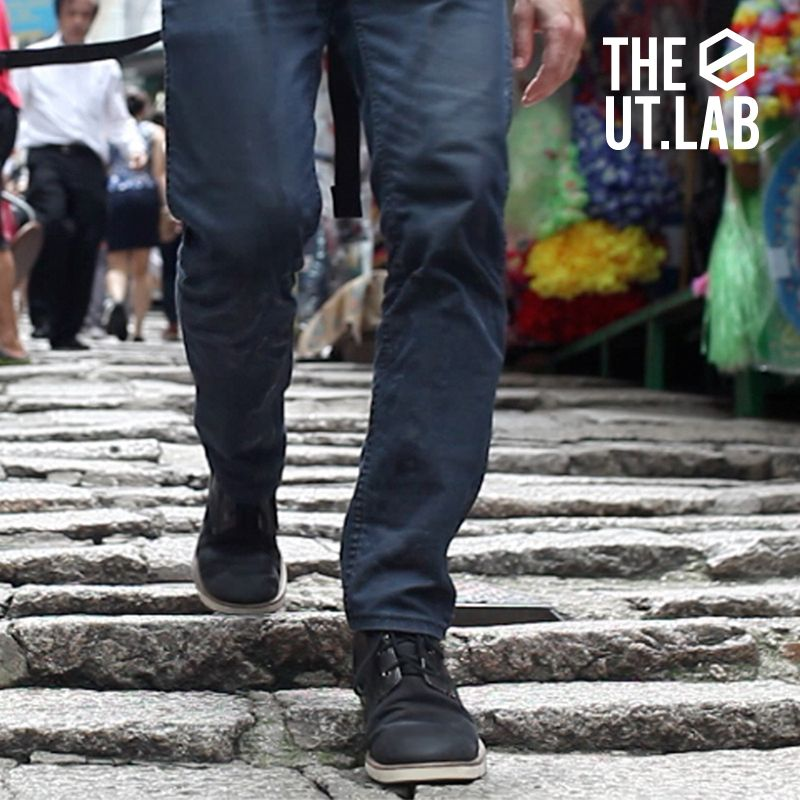 Impossibly Light, Durable and Rugged. THE ARGONAUTS | THE UT.LAB | Imposibly Tuff Boots *