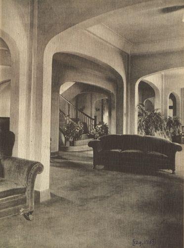 east carolina university interior design programs