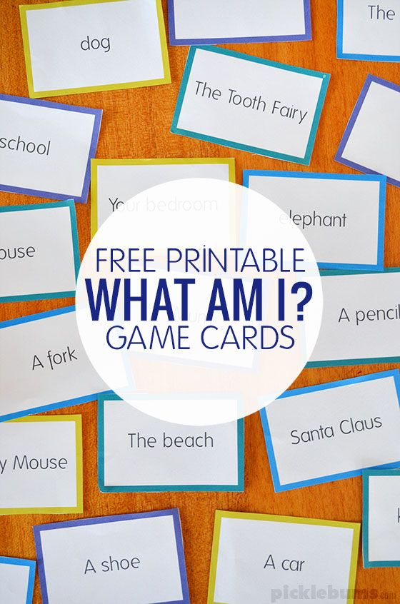 dating games for kids under 11 feet free printable