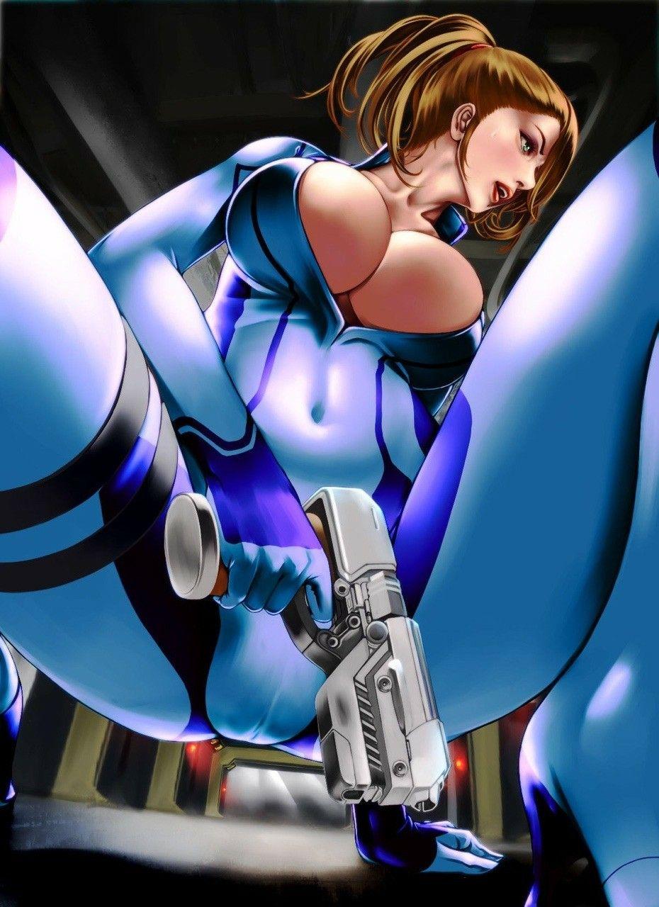 Sexy cartoon girls games