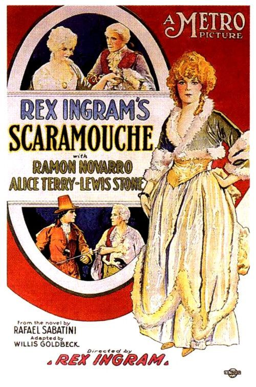 Watch Scaramouche Full-Movie Streaming