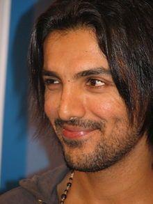 John Abraham As Kunal In Dostana 2 John Abraham Bollywood Celebrities Bollywood Actors