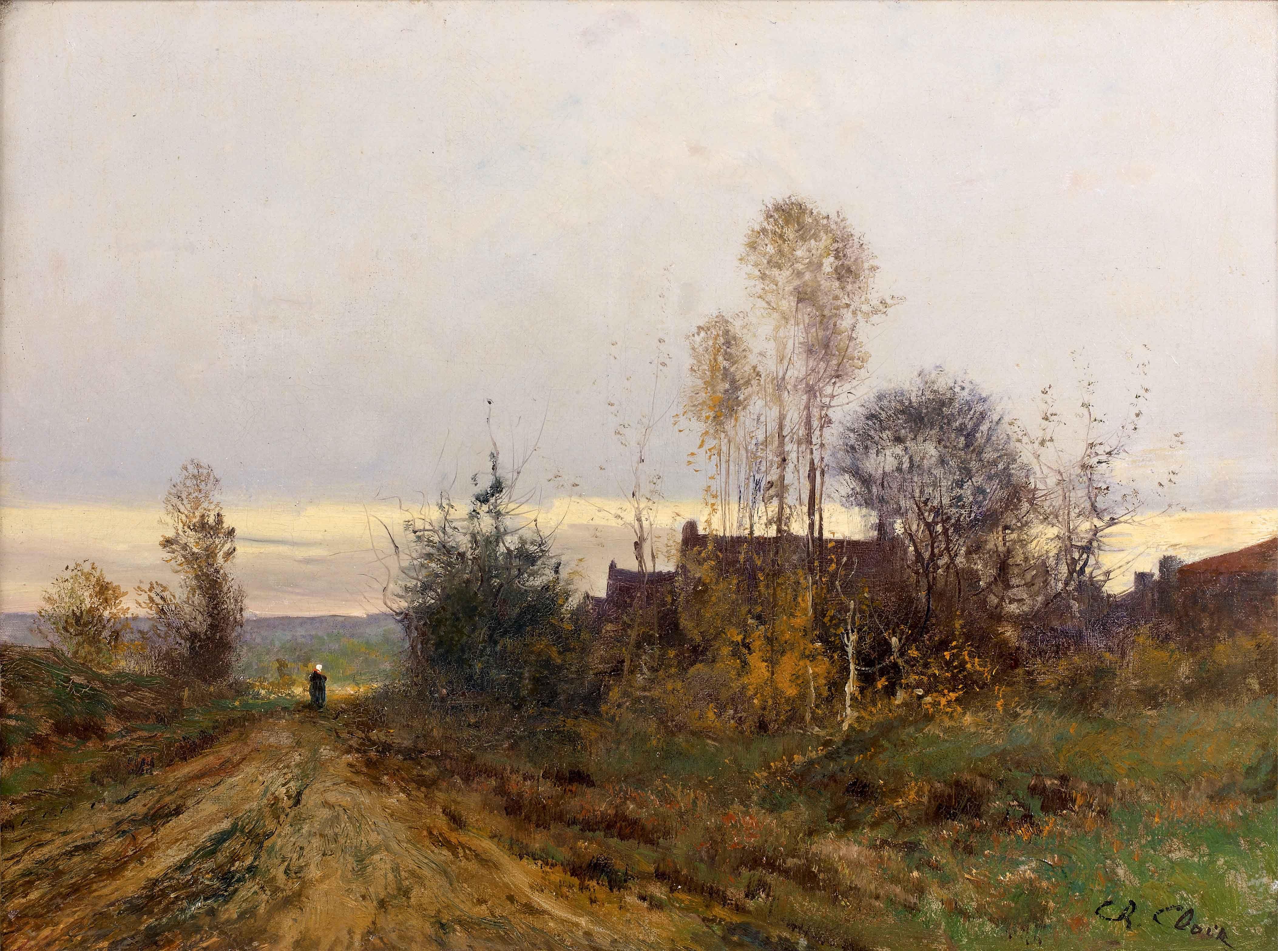 francois francais paintings - Google Search | Francois Francais ...