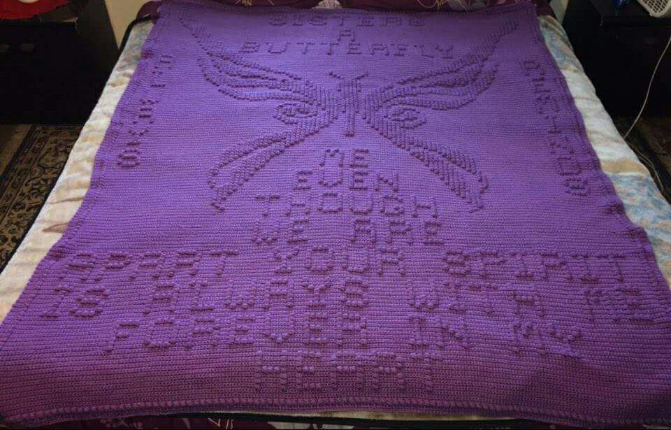 http://www.ravelry.com/patterns/library/butterflies-spirit | Crochet ...
