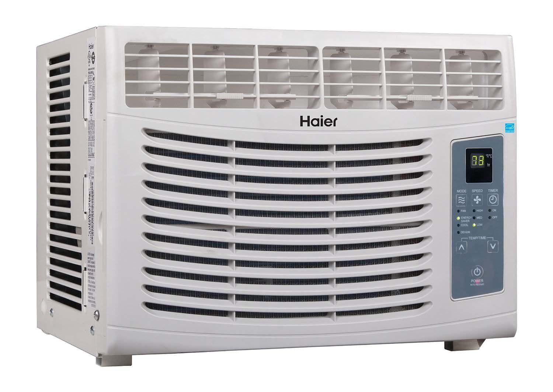Haier ESA405P Energy Star Window Air Conditioner 5100 BTU