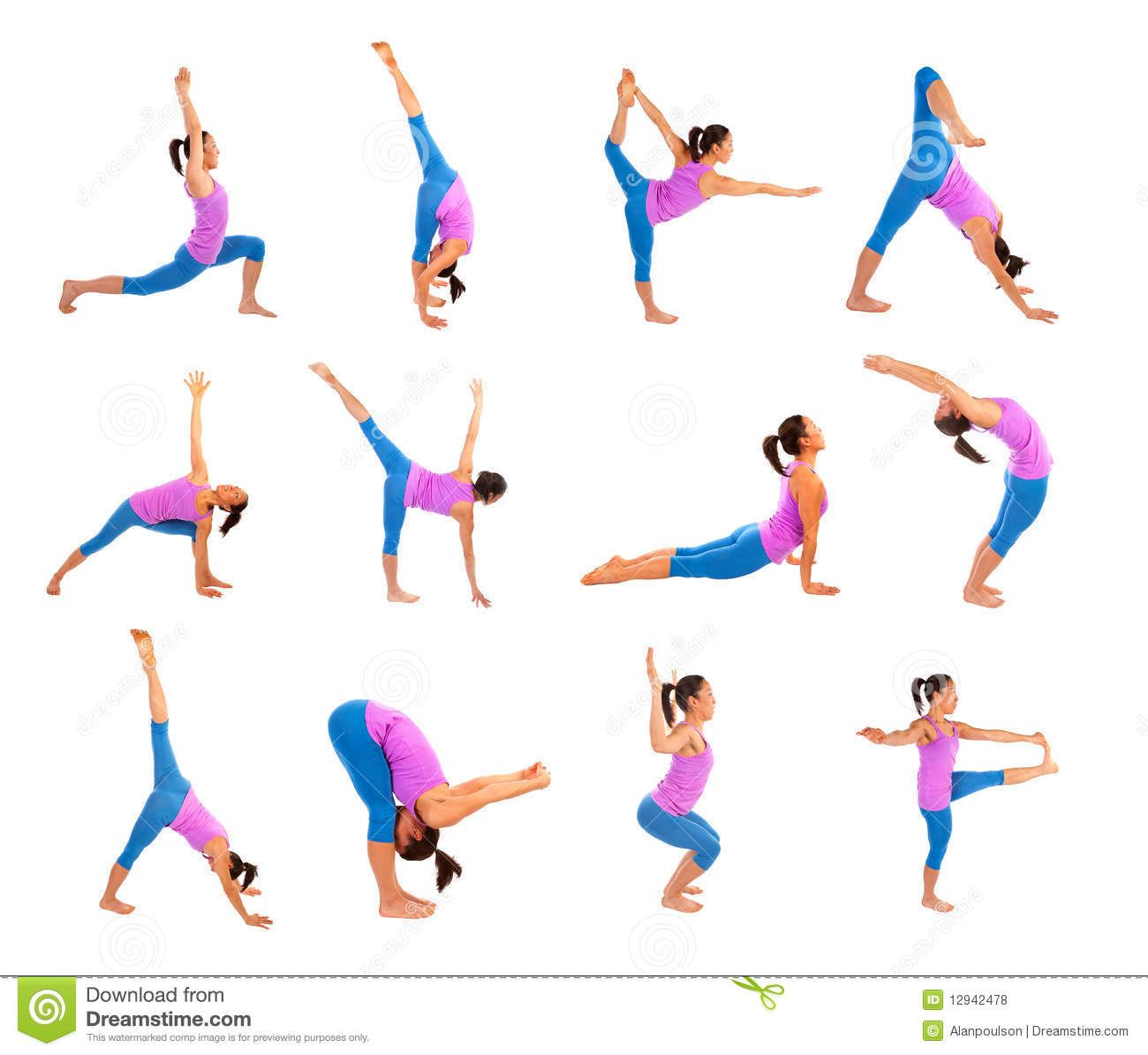 Yoga Pose For Healthy Life Learn And Do Yoga Make A Daily Routine For Yoga Hatha Yoga Poses Yoga Poses Basic Yoga Poses
