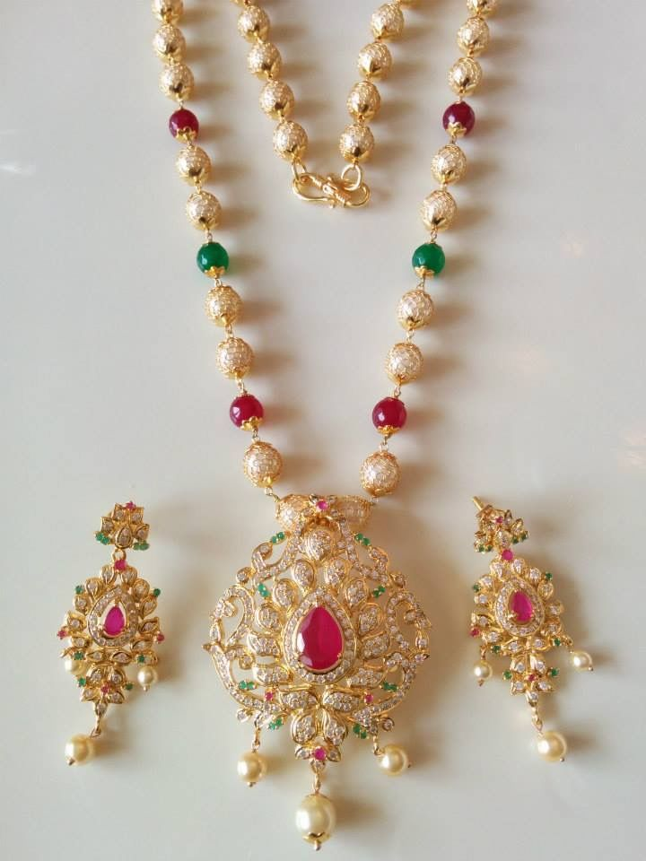 Pin by Darna Suma on Jewelary Pinterest South indian jewellery