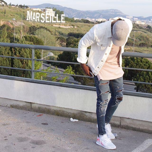 adidas eqt jeans