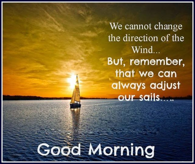 35 Good Morning Quotes and Wishes With Beautiful Images