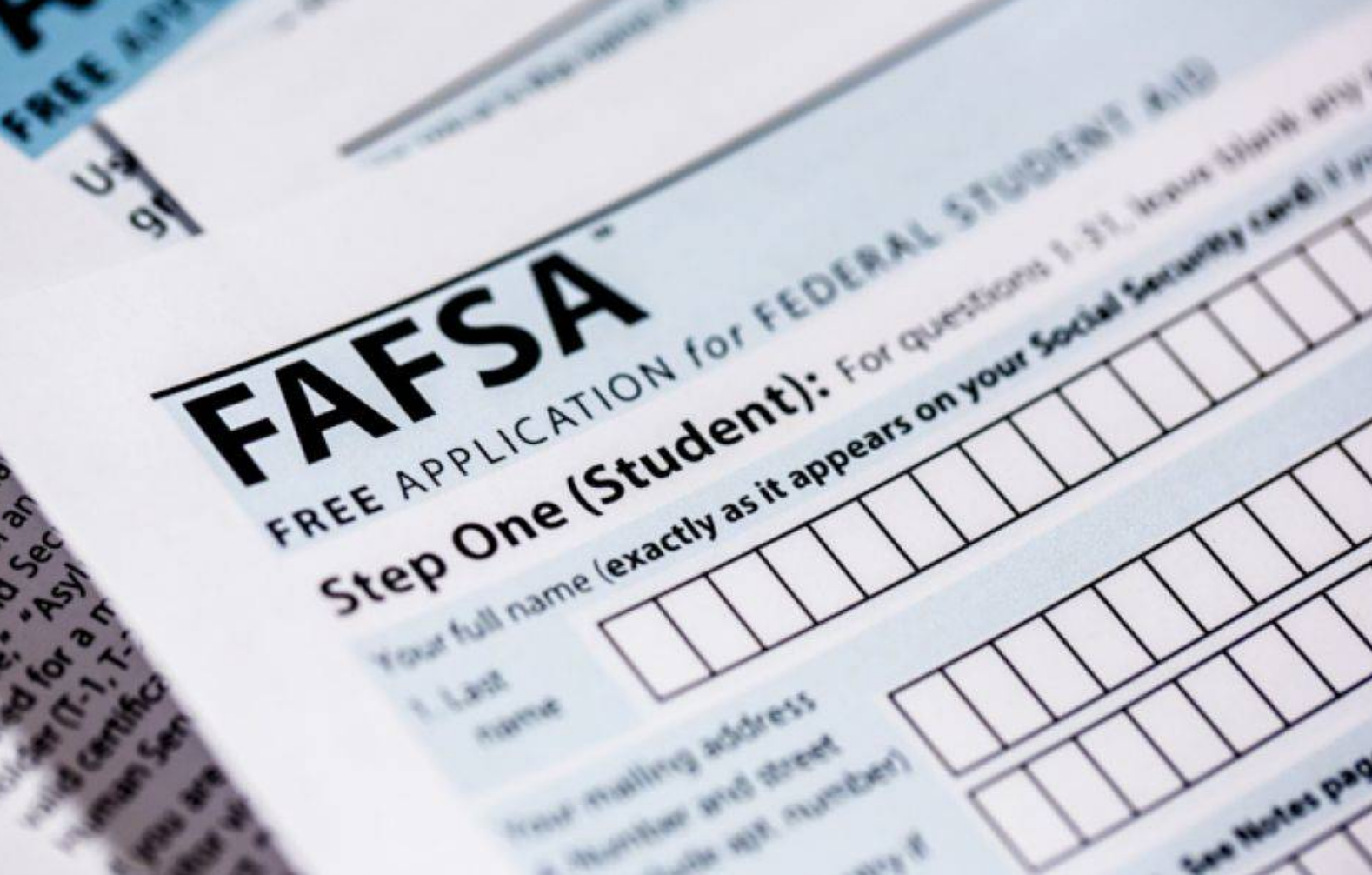 Getting Help With The Fafsa And Css Profile