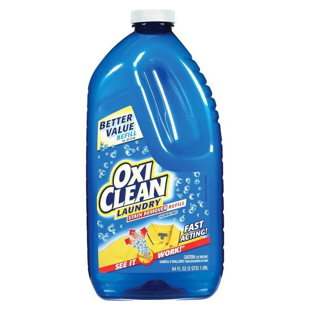 Clean Your Wood Deck...with Oxiclean! I Found The Secret To Cleaning Our  Slippery, Dirty Wood Decks Without A Power Washer!!! After Trying Washing  Soda, ...