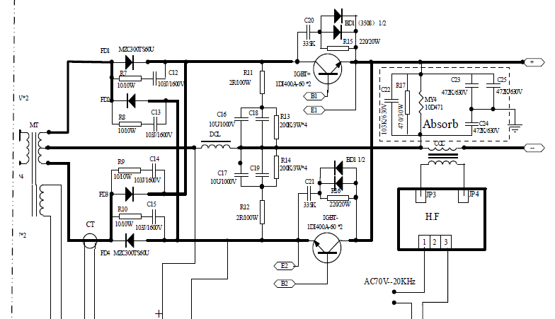 Arduino Powered TIG AC/DC | Arduino, Circuit design, AcdcPinterest