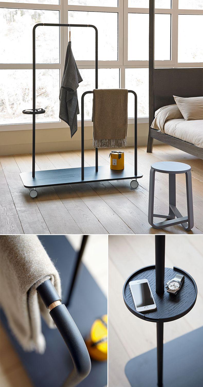 Explore Garment Racks, Interior Design Blogs And More!