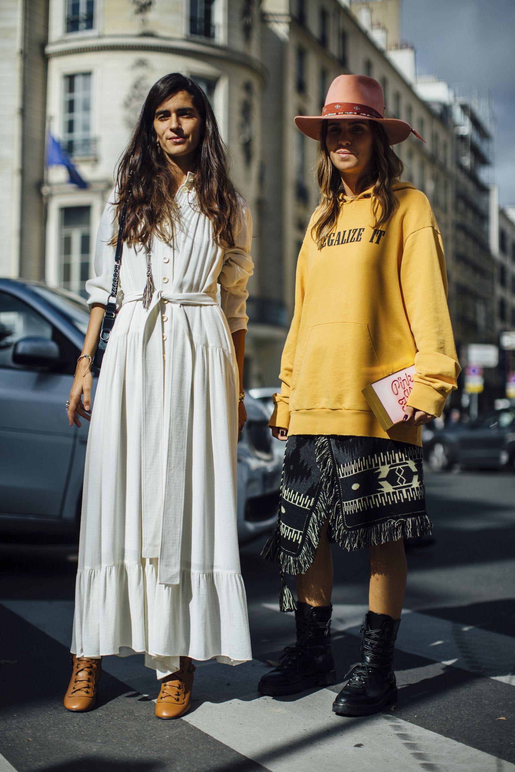 Paris Fashion Week Street Style Spring 2018 Fashion Pinterest Street Styles Fashion Weeks
