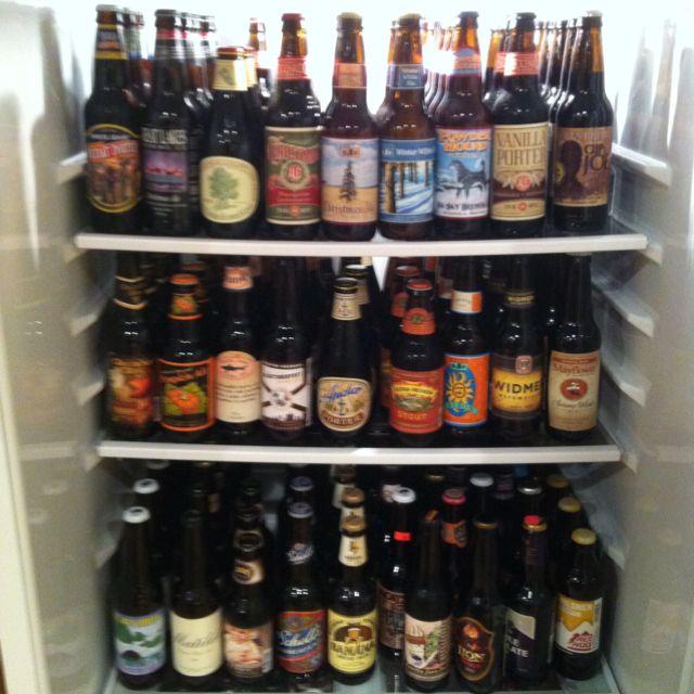 Well Stocked Beer Fridges Gallerybeer Universe Beer Fridge Boutique Beer Beer