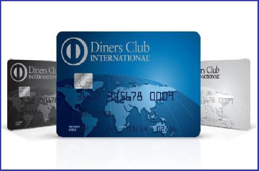 Diners Club International Card Was The World S First Independent Credit Card Company Diners Club International International Credit Card Credit Card Companies