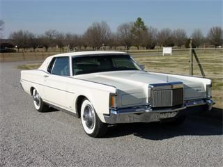 1970 Lincoln Mark III For Sale in Shelbyville, Tennessee | ClassicCars.com (CC-415667)