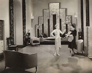 The roaring twenties: Interieur in de jaren \'20 | jaren 20 ...