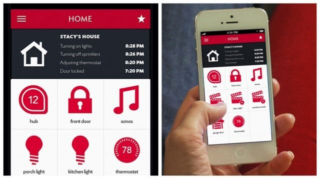 Control Your House From Your Smartphone With Revolv for iOS ...