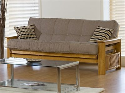 Kyoto Memphis Double Futon Set 4 6
