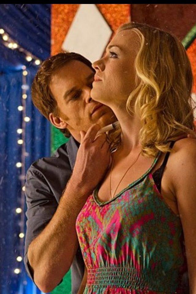 Dexter Cast dating Christian hastighet dating händelser Toronto