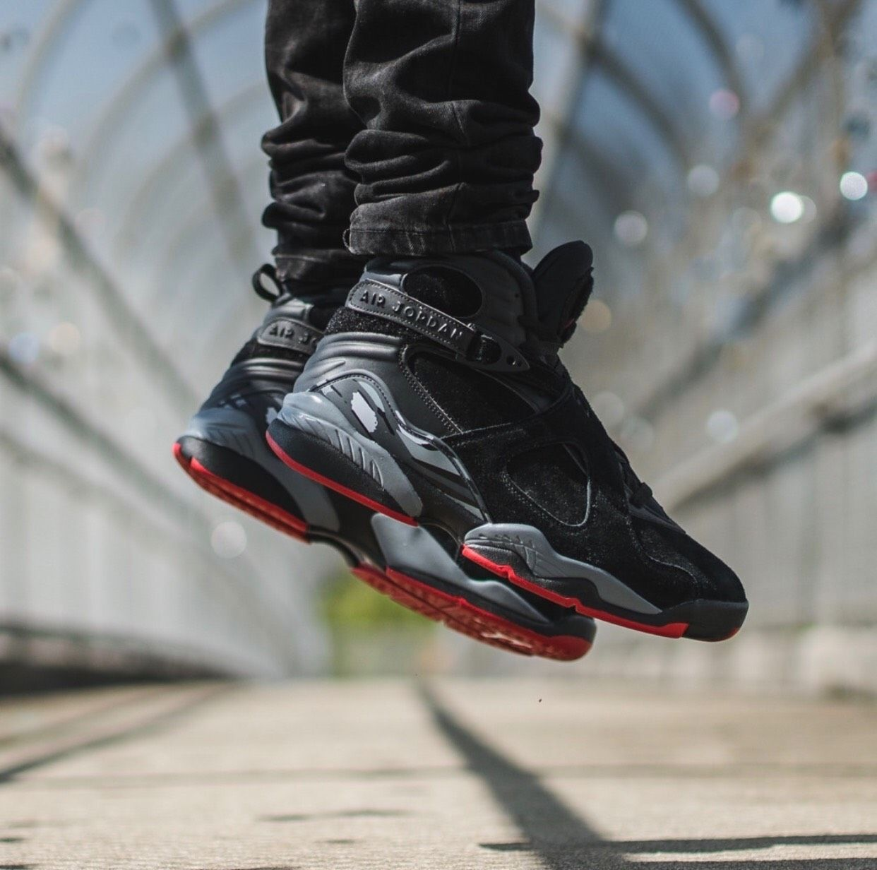 733ff164f4dc77 Available Now  Air Jordan 8 Cement