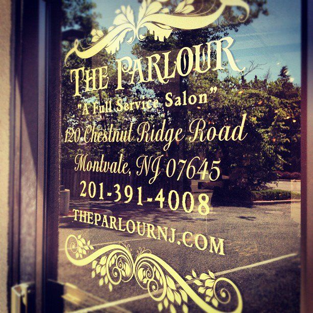 The Parlour Montvale, NJ