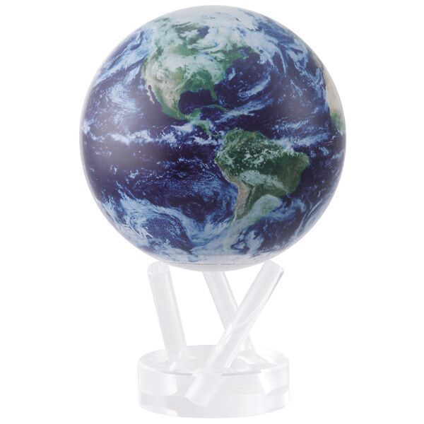 Geography and history 11733 mova 45 satellite view world map globe geography and history 11733 mova 45 satellite view world map globe with cloud cover gumiabroncs Image collections