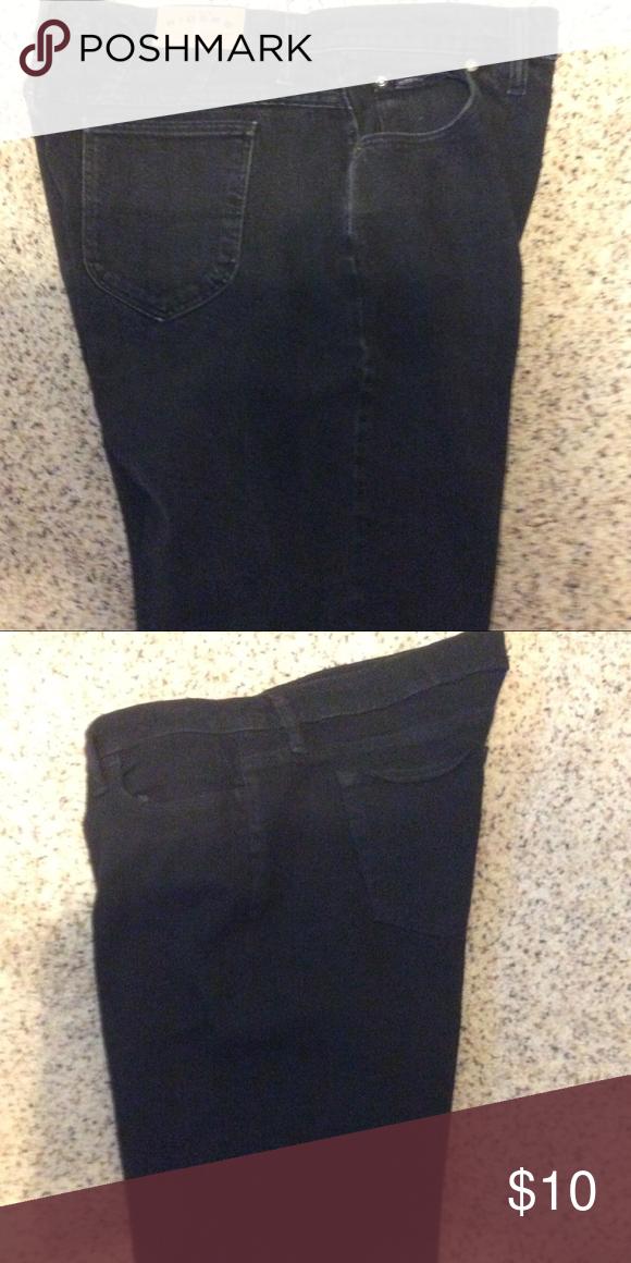 661ad55f233 Ladies Jean Ladies Lee Rider Black Jeans Lee Jeans Boot Cut