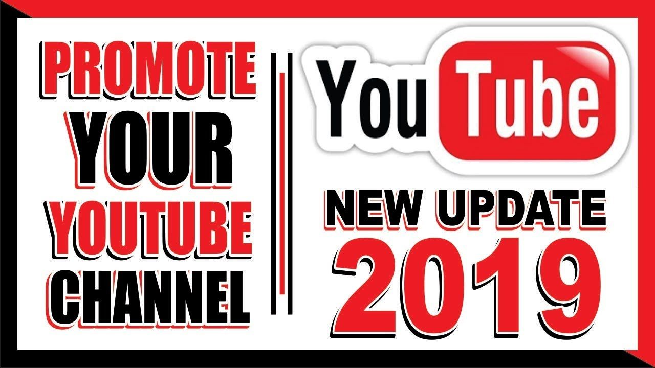 How to Promote YouTube Channel, videos, More Subscribers