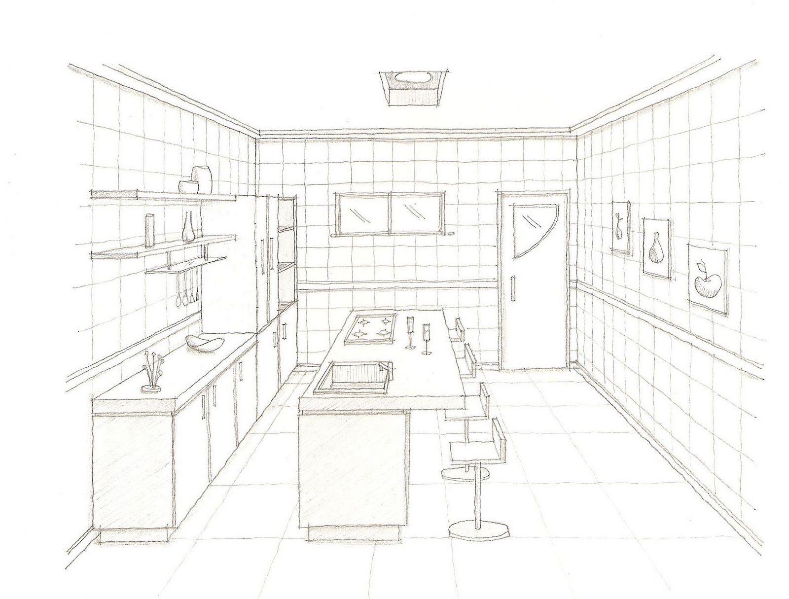 Ideia Por Yona Em Arquitetura Ponto De Fuga Interiores