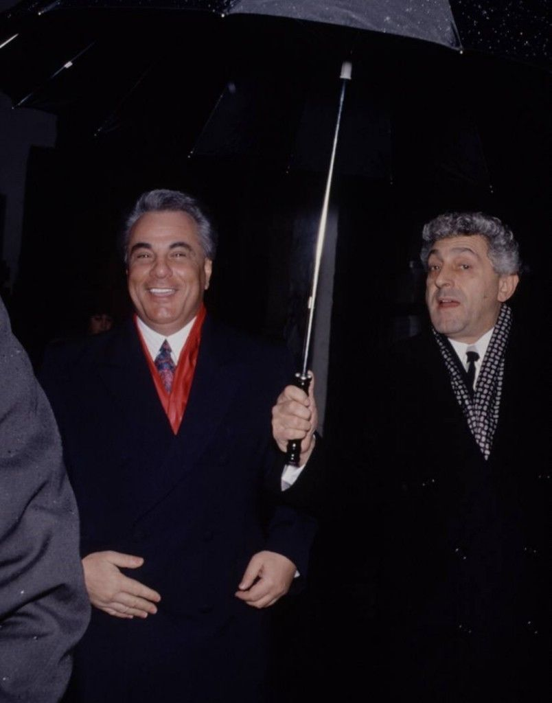 an essay on the life of dapper don john gotti Watch the life and death of john gotti known as the dapper don, john gotti's flamboyant style and outspoken personality made him one of the most famous.