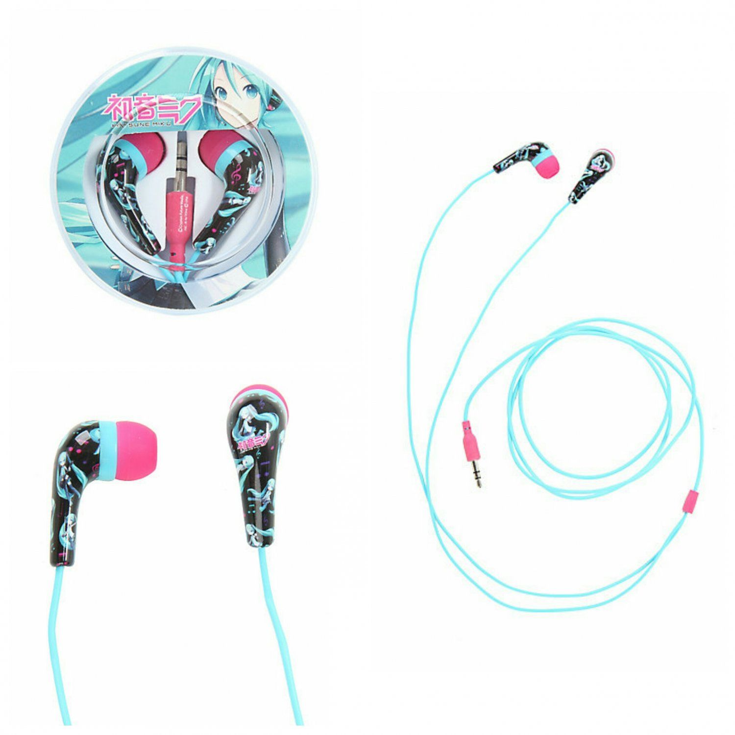 Find More Earphones & Headphones Information about Anime