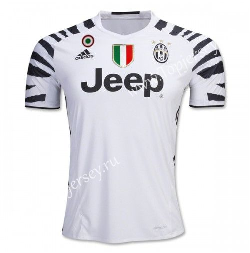 Cheap soccer jersey from topjersey.	topjersey provides cheap and quality 2016-17 Juventus 2nd Away White Thailand Soccer Jersey With Patches with the information of price, image, size, style and others, easy for you to buy!	https://www.topjersey.ru/2016-17-juventus-2nd-away-white-thailand-soccer-jersey-with-patches_p1684.html