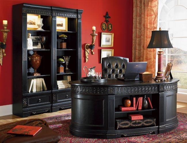 Gothic Office Furniture For Bold Accent Best Garden Black