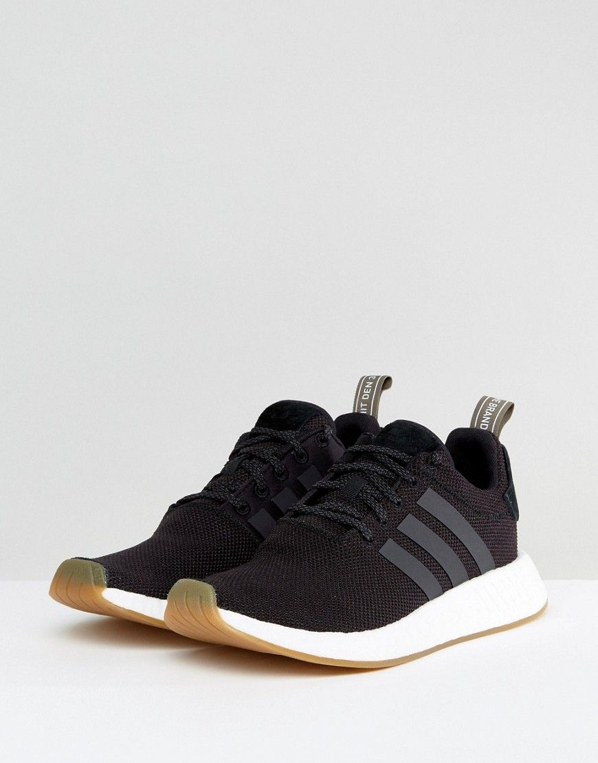 Nmd Originals Black Sneakers By9917Wish R2 In Adidas List TJ35uFKl1c