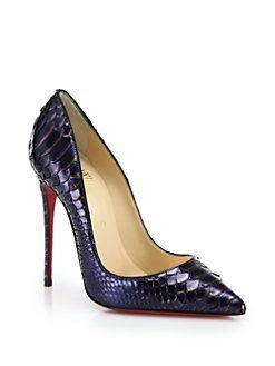 louboutin chaussures en ligne