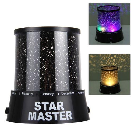 161Sky Star Master Night Light Projector Lamp Wholesale LED