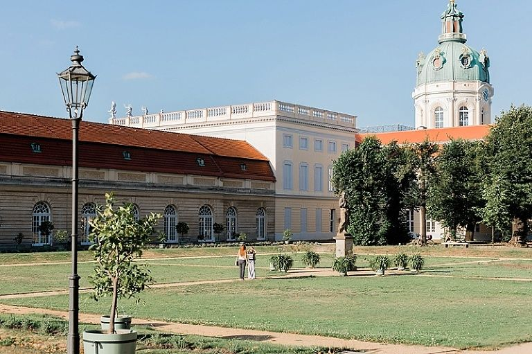 Canan Volkan Hochzeit In Der Orangerie Schloss Charlottenburg In 2020 Schloss Charlottenburg Hochzeit Standesamt